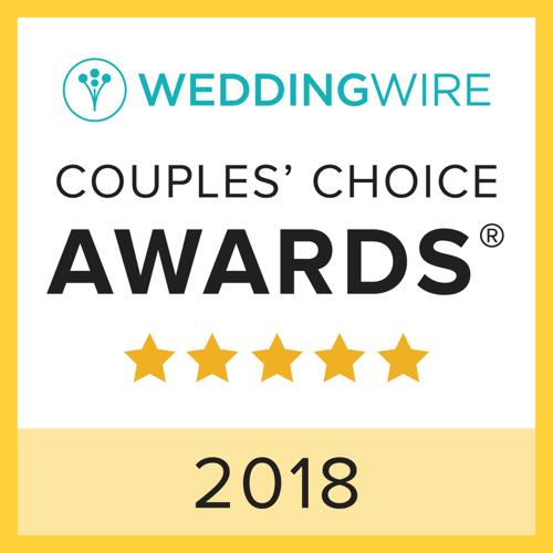 weddingwire 2018