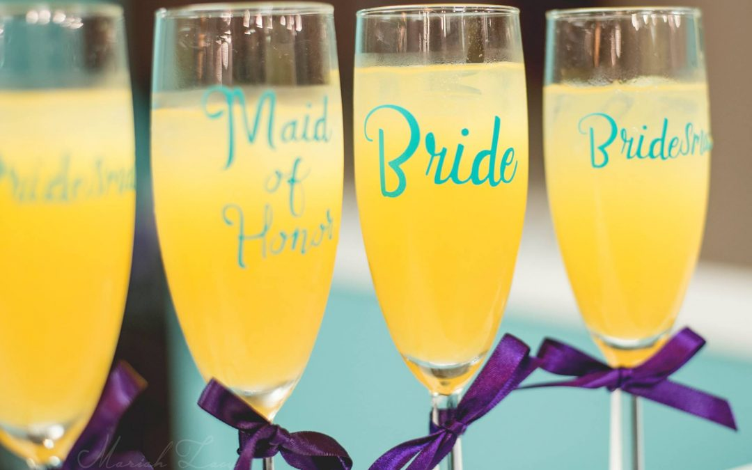 STOCK YOUR BAR LIKE A BOSS FOR YOUR WEDDING!