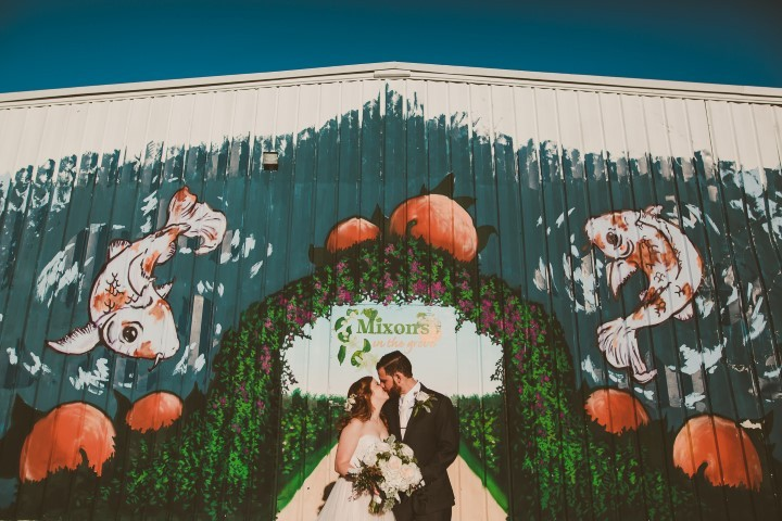 VOTED #1 TOP WEDDING VENUE, HERE'S WHY!