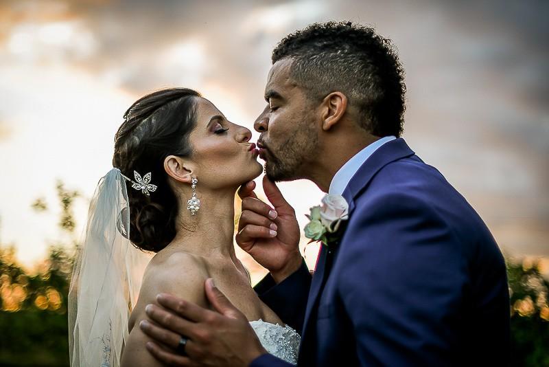 JENNIFER & KENNY – REAL WEDDINGS AT THE PAVILION AT MIXON FARMS
