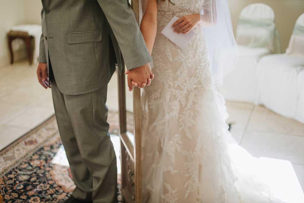 YOUR WEDDING DAY CHECKLIST